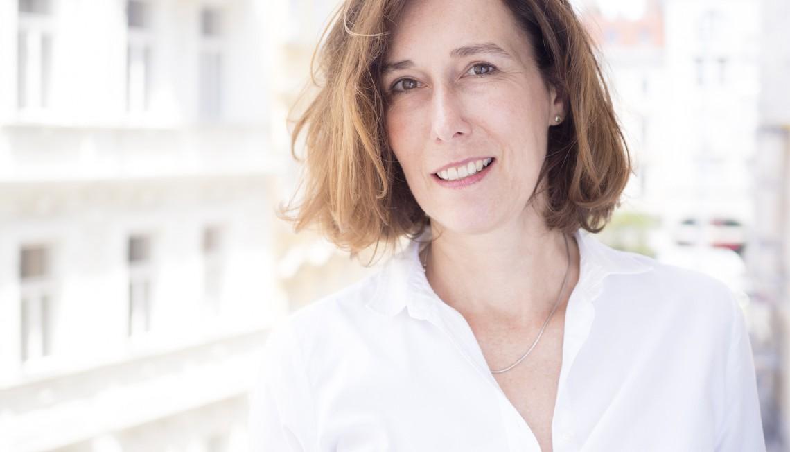 Gerda Wimmer, Grafik-Designerin aus Wien