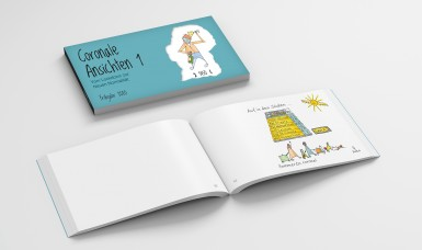 Karikatur - Buch - Band 1