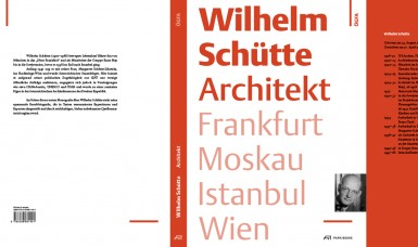 Oegfa - Wilhelm Schütte - Buchgestaltung _Gerda Wimmer