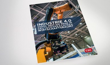 Folder Industrie - CSC