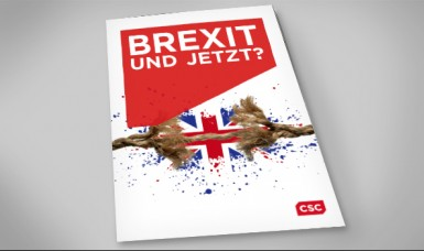 CSC - Folder Brexit - Cover