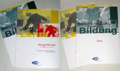 AMS-Foldercover