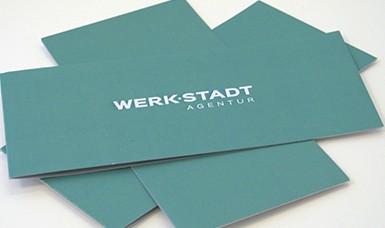 Werkstadt - Gerda Wimmer- Grafikdesign