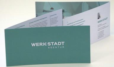 Gerda wimmer- Grafikdesign - Werkstatt